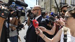 Affaire Grégory: Marcel et Jacqueline Jacob remis en