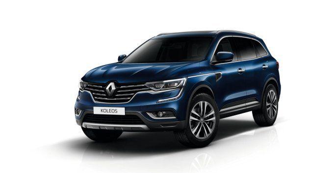 Qui remportera le coeur du client entre Renault Koleos et Peugeot