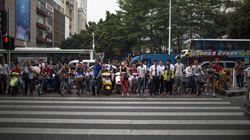 En Chine, la reconnaissance faciale sert à humilier publiquement les piétons