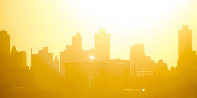 Les canicules vont être de pire en pire, mais les villes