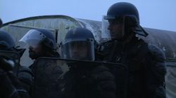 Geneviève, militante de la ZAD, raconte de l'intérieur l'intervention des forces de