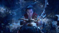 Le remake d'Aladdin a sa