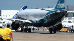 La France interdit les Boeing 737 MAX dans son espace