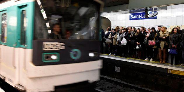 Rendre le métro gratuit n'est pas une idée folle, la preuve par