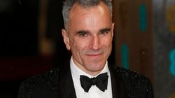 L'acteur Daniel Day-Lewis tire sa