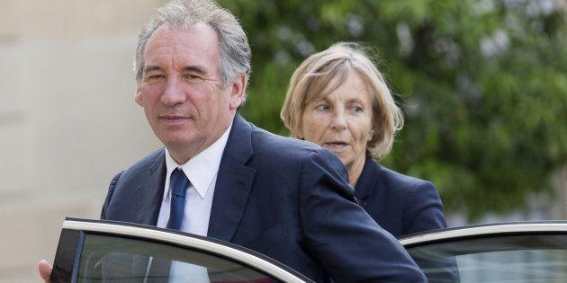 François Bayrou et Marielle de Sarnez pourront-ils revenir au