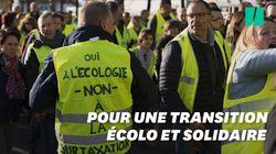 Gilets jaunes et écologie, pour Greenpeace, c'est