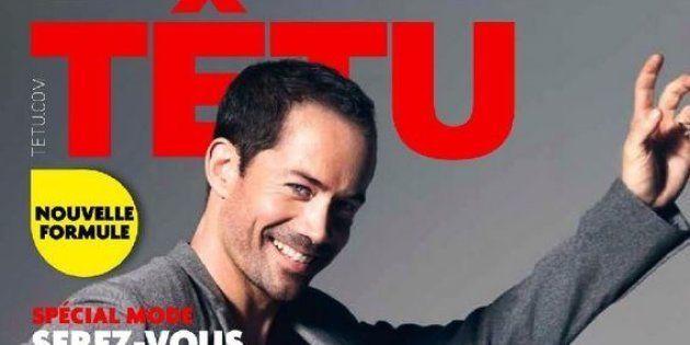 Le magazine gay Têtu de nouveau liquidé, après une relance
