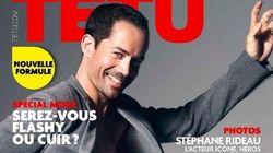 Le magazine gay