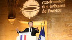 Devinerez-vous qui est la seule personnalité à saluer le discours de Macron devant les