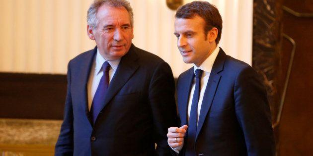 La démission de François