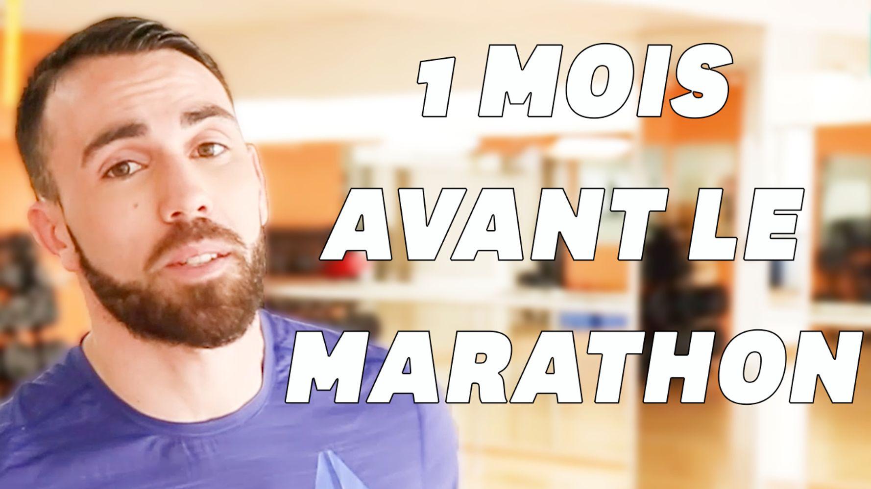 Préparez le marathon de Paris avec cinq exercices faciles