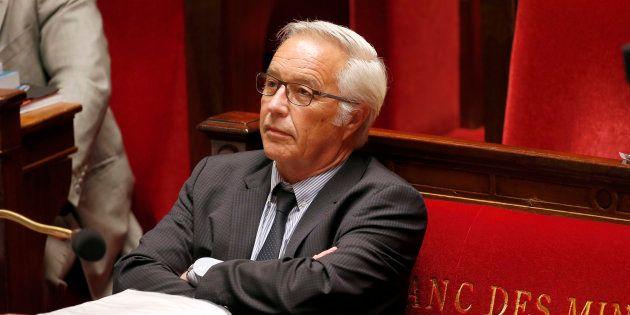 François Rebsamen annonce être atteint d'un cancer et prend du recul avec la