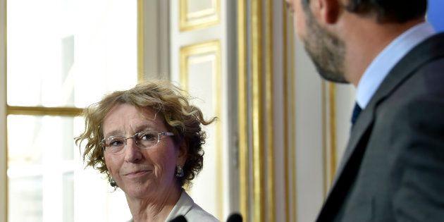 La ministre du Travail Muriel Pénicaud dirigeait Business France, visée par une enquête sur l'organisation...