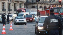 Les véhicules de classe 4 et 5 Crit'Air interdits de circuler jeudi à Paris et en proche