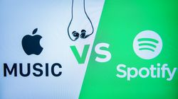 Spotify dépose plainte contre Apple devant la Commission