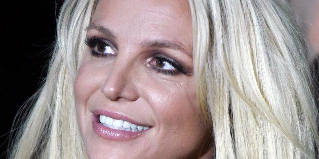Les tubes de Britney Spears vont faire l'objet d'une comédie musicale à Broadway (Las Vegas,