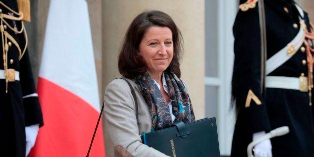Hôpitaux: Agnès Buzyn débloque 300 millions d'euros supplémentaires (Photo prise le 6 mars 2019 à