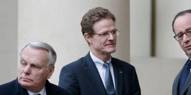 La question qui fâche du HuffPost à l'Ambassadeur d'Allemagne sur