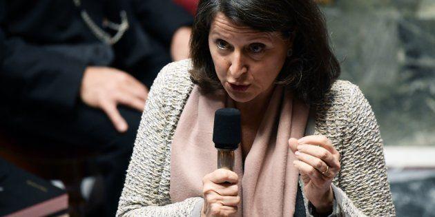 IVG: Agnès