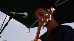 Fête de la musique : revivez le live d'Octave Lissner sur la terrasse du
