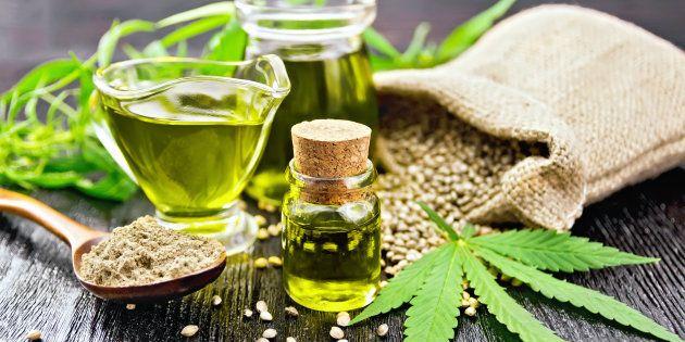 Des députés LREM veulent réfléchir au cannabis