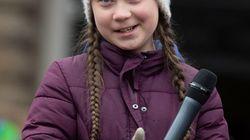 Greta Thunberg proposée pour le prix Nobel de la