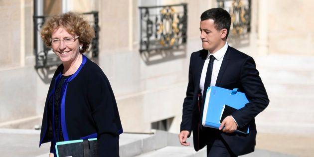 Muriel Pénicaud va introduire une disposition qui entre dans le champ d'action de Gérald