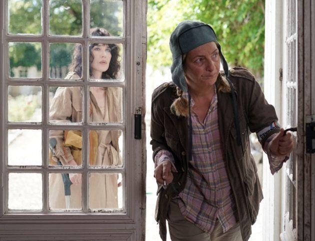 Isabelle Adjani accompagne le Capitaine Marleau dans le prochain épisode de la série, le 2