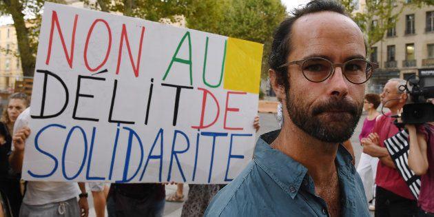 Le délit de solidarité, symbole d'un populisme d'un autre âge qui transforme le migrant en
