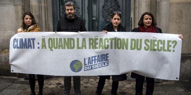 Le 14 mars, les organisateurs