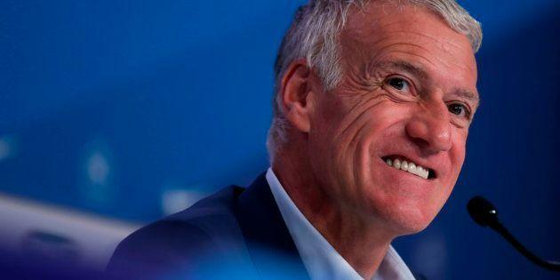 Le sélectionneur de l'équipe de France a dévoilé la liste des sélectionnés pour les prochains matchs...