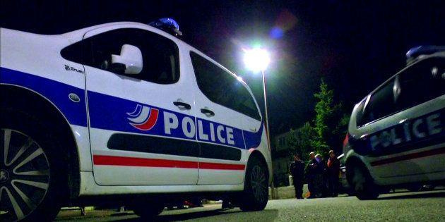 Magnanville: une clé USB avec 2626 noms de policiers retrouvée chez une jeune femme entendue dans