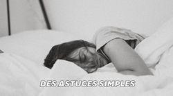 Comment améliorer son sommeil sans débourser un
