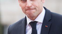 Macron pourrait cibler