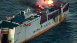 Après le naufrage du Grande America, une seconde nappe d'hydrocarbure