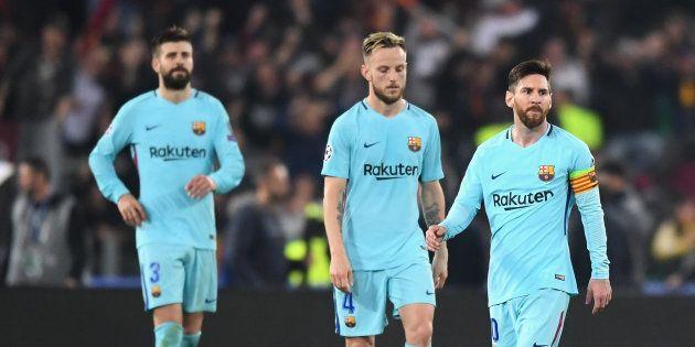 Ligue des Champions: Exploit de l'AS Rome qui fait subir