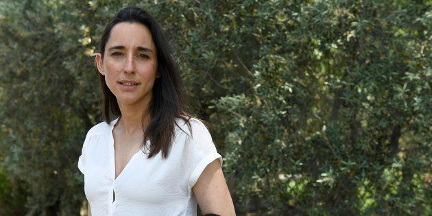 Brune Poirson est secrétaire d'Etat rattachée à Nicolas