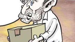 BLOG - Bayrou, la vie d'un politique