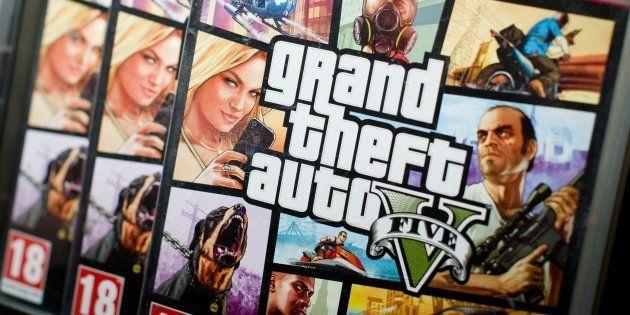 GTA 5 est le plus rentable des produits culturels de