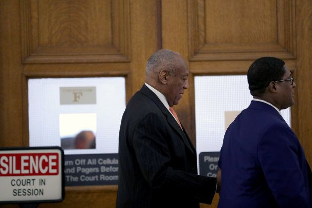 Au procès de Bill Cosby pour agression sexuelle, son avocat accuse la victime présumée d'être un