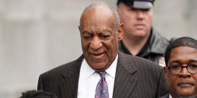 Au procès de Bill Cosby pour agression sexuelle, son avocat traite la victime présumée