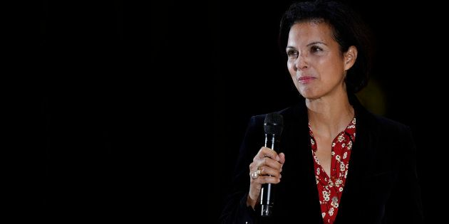 Isabelle Giordano au ministère de la Culture pour la réforme de l'audiovisuel