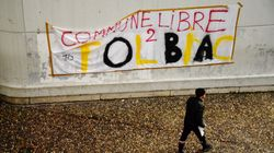 A Tolbiac, le président de l'université demande l'intervention des