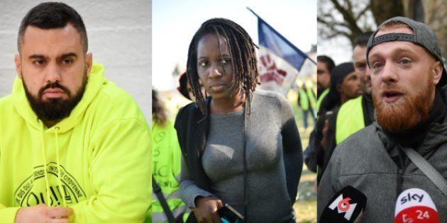 Gilets jaunes: que vont devenir ces leaders après l'acte