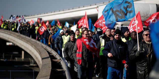 Nous, salariés d'Air France en grève, ne faisons pas un caprice, nous demandons simplement