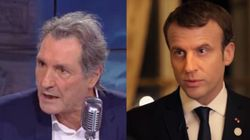 Macron est prévenu, Bourdin l'attend de pied