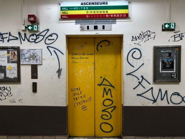 Les ascenseurs