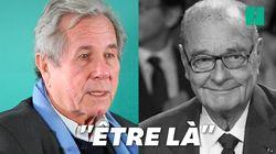 Debré-Chirac: comment être l'ami de celui qui ne nous reconnaît