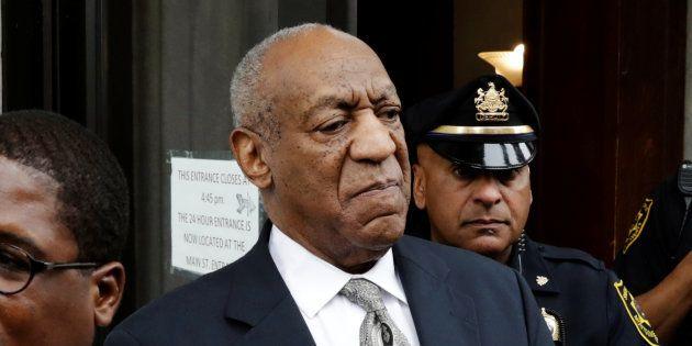 Cosby va faire une tournée sur comment éviter d'être accusé d'agression